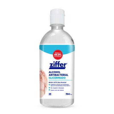 producto sanitizante