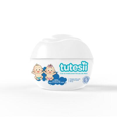 crema protectora para bebés